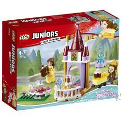 10762 OPOWIEŚĆ BELLI (Belle's Story Time) - KLOCKI LEGO JUNIORS Playmobil