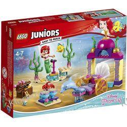 10765 PODWODNY KONCERT ARIELKI (Ariel's Underwater Concert) - KLOCKI LEGO JUNIORS Friends