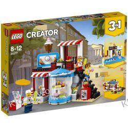 31077 SŁODKIE NIESPODZIANKI (Modular Sweet Surprises) KLOCKI LEGO CREATOR
