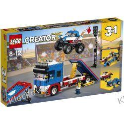 31085 POKAZ KASKADERSKI (Mobile Stunt Show) KLOCKI LEGO CREATOR Harry Potter