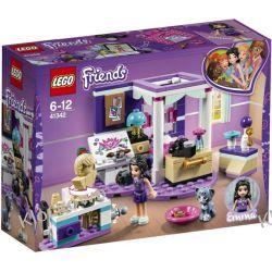 41342 SYPIALNIA EMMY (Emma's Deluxe Bedroom) KLOCKI LEGO FRIENDS Kompletne zestawy