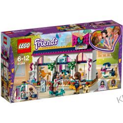41344 SKLEP Z AKCESORIAMI ANDREI (Andrea's Accessories Store) KLOCKI LEGO FRIENDS Playmobil