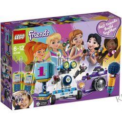 41346 PUDEŁKO PRZYJAŹNI (Friendship Box) KLOCKI LEGO FRIENDS Playmobil