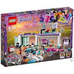 41351 KREATYWNY WARSZTAT (Creative Tuning Shop) KLOCKI LEGO FRIENDS Miasto