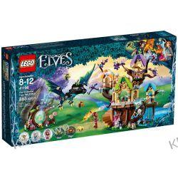 41196 ATAK NIETOPERZY NA ELVENSTAR TREE (The Elvenstar Tree Bat Attack) KLOCKI LEGO ELVES Pozostałe