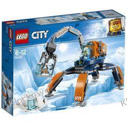 60192 ARKTYCZNY ŁAZIK LODOWY (Arctic Ice Crawler) KLOCKI LEGO CITY Kompletne zestawy