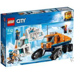 60194 ARKTYCZNA TERENÓWKA ZWIADOWCZA (Arctic Scout Truck) KLOCKI LEGO CITY Kompletne zestawy