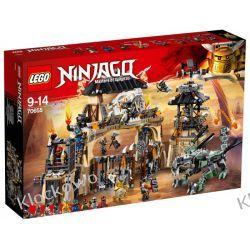 70655 SMOCZA JAMA (Dragon Pit) KLOCKI LEGO NINJAGO Kompletne zestawy
