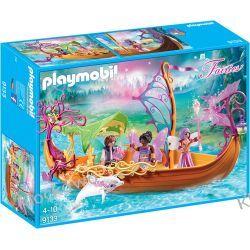 PLAYMOBIL 9133 ROMANTYCZNY STATEK WRÓŻEK - FAIRIES Playmobil