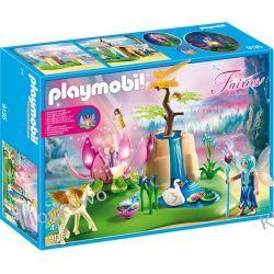 PLAYMOBIL 9135 ŚWIECIĄCY KWIAT DZIECI WRÓŻEK - FAIRIES Playmobil