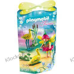 PLAYMOBIL 9138 MAŁA WRÓŻKA Z BOCIANAMI - FAIRIES Playmobil