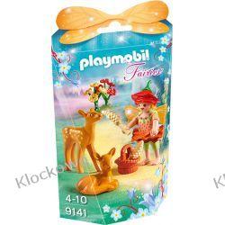 PLAYMOBIL 9141 MAŁA WRÓŻKA Z SARENKAMI - FAIRIES Playmobil