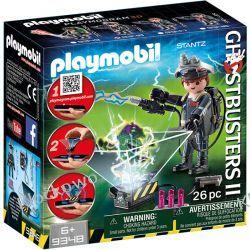 PLAYMOBIL 9348 POGROMCA DUCHÓW RAYMOND STANTZ - GHOSTBUSTERS™ Kompletne zestawy