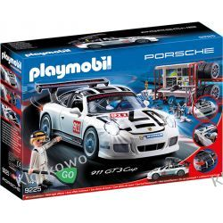 PLAYMOBIL 9225 PORSCHE 911 GT3 CUP - SPORTS & ACTION Friends