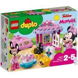 10873 PRZYJĘCIE URODZINOWE MINNIE (Minnie's Birthday Party) - KLOCKI LEGO DUPLO