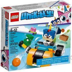 41452 ROWEREK KSIĘCIA PIESIA ROŻKA™ (Prince Puppycorn Trike) KLOCKI LEGO UNKITTY Friends