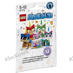 41775 LOSOWO WYBRANA FIGURKA Z SERII 1 KICI ROŻEK™ (1 SZT.) - KLOCKI LEGO UNKITTY Creator