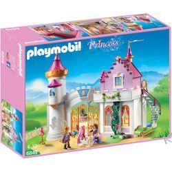 PLAYMOBIL 6849 ZAMECZEK - PRINCESS Playmobil