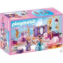 PLAYMOBIL 6850 PRZYMIERZALNIA I SALON PIĘKNOŚCI - PRINCESS Playmobil