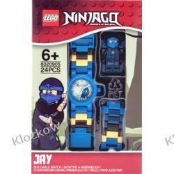 8020905 LEGO® NINJAGO - JAY Kompletne zestawy