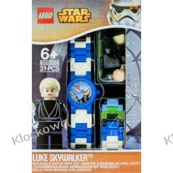 8020356 LEGO® STAR WARS - LUKE SKYWALKER + FIGURKA Playmobil