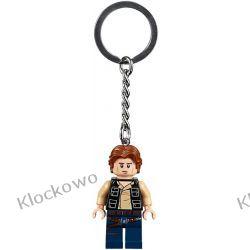 853769 BRELOK HAN SOLO (Han Solo Keychain) LEGO® Star Wars
