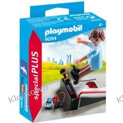 PLAYMOBIL 9094 SKATER Z RAMPĄ - SPECIAL PLUS Friends