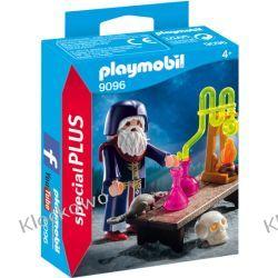 PLAYMOBIL 9096 LABORATORIUM MAGIKA - SPECIAL PLUS Playmobil