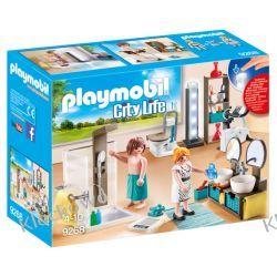 PLAYMOBIL 9268 ŁAZIENKA - CITY LIFE Playmobil