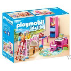 PLAYMOBIL 9270 KOLOROWY POKÓJ DZIECIĘCY - CITY LIFE Playmobil
