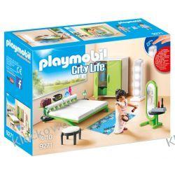 PLAYMOBIL 9271 SYPIALNIA - CITY LIFE Kompletne zestawy