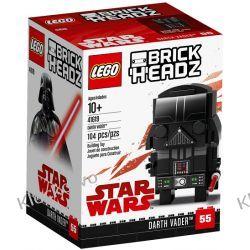 41619 DARTH VADER™  KLOCKI LEGO BRICKHEADZ  Creator