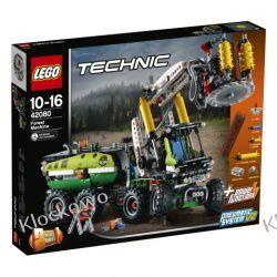 42080 MASZYNA LEŚNA (Forest Harvester) KLOCKI LEGO TECHNIC  Technic