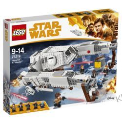 75219 IMPERIALNY AT-HAULER (Imperial AT-Hauler) - KLOCKI LEGO STAR WARS  Friends