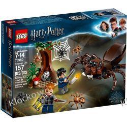 75950 LEGOWISKO ARAGOGA (Aragog's Lair) KLOCKI LEGO HARRY POTTER Harry Potter