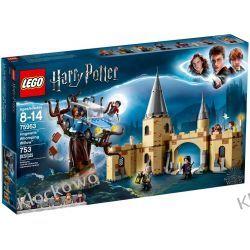 75953 WIERZBA BIJĄCA Z HOGWARTU (Hogwarts Whomping Willow) KLOCKI LEGO HARRY POTTER Harry Potter