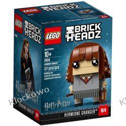 41616 Hermiona Granger™  KLOCKI LEGO BRICKHEADZ  Harry Potter
