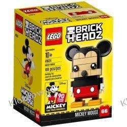 41624 MICKEY MOUSE KLOCKI LEGO BRICKHEADZ  Harry Potter