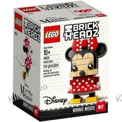 41625 MINNIE MOUSE KLOCKI LEGO BRICKHEADZ  Harry Potter