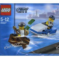 30227 POŚCIG ZA ZŁODZIEJEM KLOCKI LEGO MINI BUILDS Playmobil