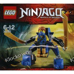 30292 MECH JAYA KLOCKI LEGO MINI BUILDS Playmobil