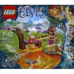 30259 MAGICZNE OGNISKO AZARI KLOCKI LEGO MINI BUILD Minifigures