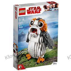 75230 PORG - KLOCKI LEGO STAR WARS  Kompletne zestawy