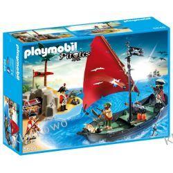 PLAYMOBIL 5646 PIRACI- PIRATES Kompletne zestawy