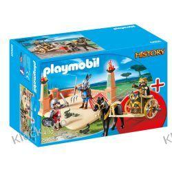 PLAYMOBIL 6868 WALKA GLADIATORÓW- HISTORY Kompletne zestawy