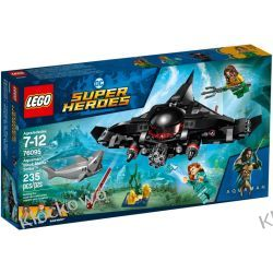 76095 BLACK MANTA STRIKE - KLOCKI LEGO SUPER HEROES  Atlantis