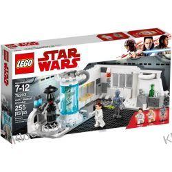 75203 KOMORA MEDYCZNA NA HOTH - KLOCKI LEGO STAR WARS  Creator