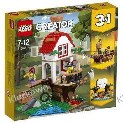 31078 POSZUKIWANIE SKARBÓW (Tree House Treasures) KLOCKI LEGO CREATOR