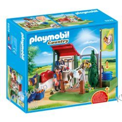 PLAYMOBIL 6929 MYJNIA DLA KONI - COUNTRY Pirates