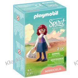 PLAYMOBIL 9481 MARICELA - SPIRIT Creator